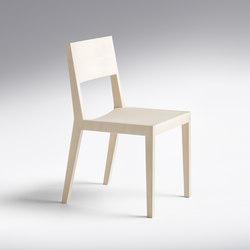Steiner | Chair Lapiz | Chairs | Schmidinger Möbelbau