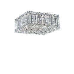 Quantum Ceiling Light | General lighting | Swarovski Lighting