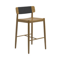 Archi Bar Chair | Bar stools | Gloster Furniture GmbH