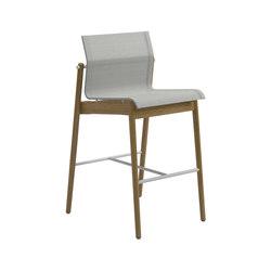 Sway Bar Chair   Sgabelli bancone   Gloster Furniture GmbH