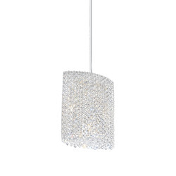 Refrax Pendant | Iluminación general | Swarovski Lighting