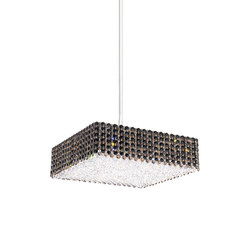 Refrax Pendant | Suspended lights | Swarovski Lighting