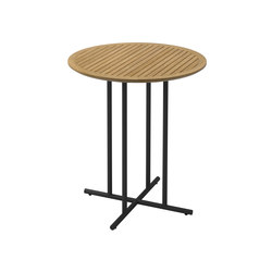 Whirl Bar Table | Tavoli alti | Gloster Furniture GmbH