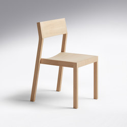 Steiner | Chair Exsel | Chaises | Schmidinger Möbelbau