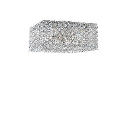 Refrax Ceiling Light | Ceiling lights | Swarovski Lighting