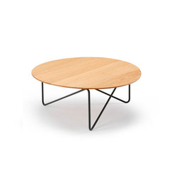 Polygon low table | Lounge tables | Prostoria