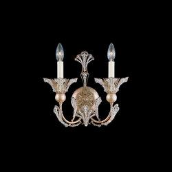 Rivendell Wall Light | Chandeliers | Swarovski Lighting