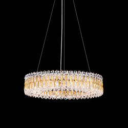 Sarella Pendant | Suspensions | Swarovski Lighting