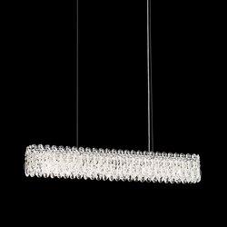 Sarella Pendant | Lámparas de suspensión | Swarovski Lighting