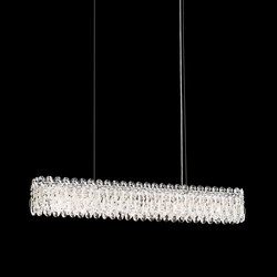 Sarella Pendant | Suspended lights | Schonbek