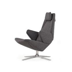 Trifidae fauteuil | Fauteuils d'attente | Prostoria