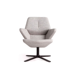 Trifidae easy chair | Poltrone | Prostoria