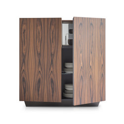 Tosca | Cabinets | Pianca