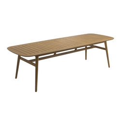 Clipper Dining Table | Dining tables | Gloster Furniture GmbH