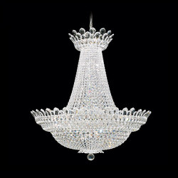 Trilliane Pendant | Éclairage général | Swarovski Lighting