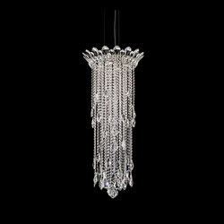 Trilliane Strands Pendant | Suspended lights | Schonbek