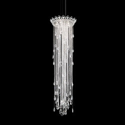 Trilliane Pendant | Suspended lights | Schonbek