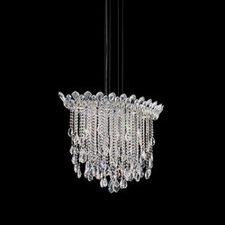 Trilliane Strands Pendant | General lighting | Swarovski Lighting