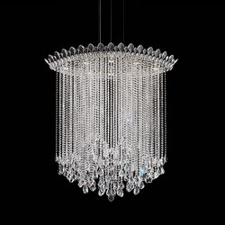 Trilliane Strands Pendant | Suspensions | Schonbek
