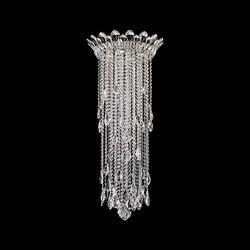 Trilliane Strands Ceiling | Allgemeinbeleuchtung | Swarovski Lighting