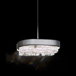 Zeppa | Suspensions | Swarovski Lighting