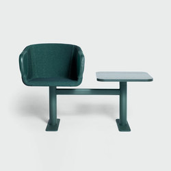 Bug beam sofa | Chairs | Mitab