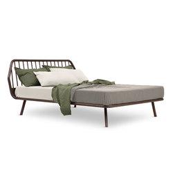 Trama Legno | Beds | Pianca