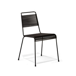 TT54 chair | Chairs | Richard Lampert