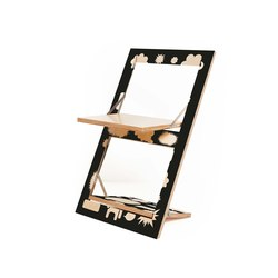 Fläpps Folding Chair | Trouble Bubble | Sillas | Ambivalenz
