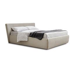 Rialto base | Double beds | Pianca