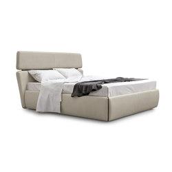 Rialto dritto | Beds | Pianca