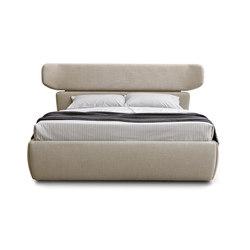 Rialto large | Double beds | Pianca