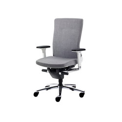 LAMIGA Swivel chair | Sillas de oficina | König+Neurath
