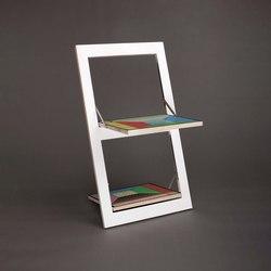Fläpps Folding Chair | Räume | Sillas | Ambivalenz