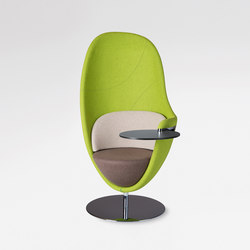 NET.WORK.PLACE | Lounge-work seating | König+Neurath