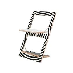 Fläpps Folding Chair | Con Circle | Sillas | Ambivalenz