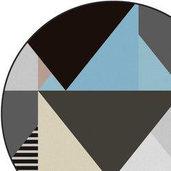 PM3.06 | ø 350cm | Tapis / Tapis design | YO2