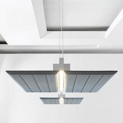 Diade suspension | Suspended lights | LUCEPLAN