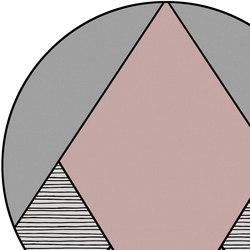 PM3.10 | ø 350cm | Rugs / Designer rugs | YO2