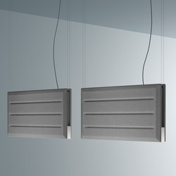 Diade suspension | Suspended lights | LUCEPLAN