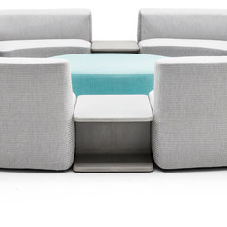 Belt T tavolino | Coffee tables | Varaschin