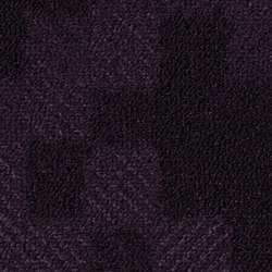 Area 0734 Dark Violet | Wall-to-wall carpets | OBJECT CARPET