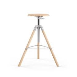 MODELL 112 | Bar stools | Girsberger
