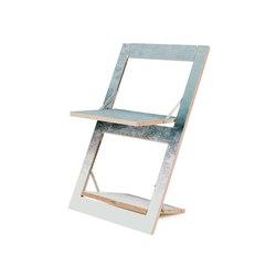 Fläpps Folding Chair   Snowdreamer by Monika Strigel   Sillas   Ambivalenz