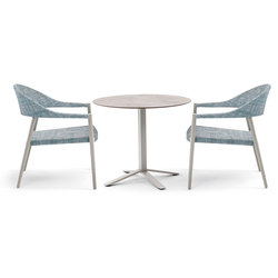 Blade low | Tables de repas | Varaschin