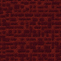 Forest 0753 Pomegranate | Moquettes | OBJECT CARPET
