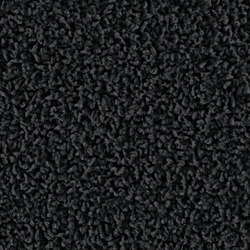 Frizzle 1416 Black oyster | Wall-to-wall carpets | OBJECT CARPET