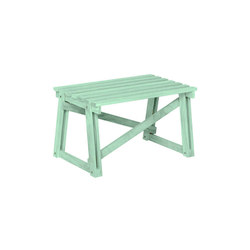 Patioset Side Table Green | Side tables | Weltevree