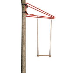 Swing | Attrezzi gioco | Weltevree