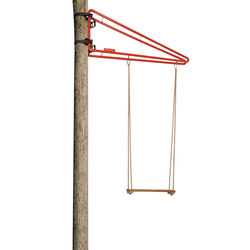 Swing | Aire de jeux | Weltevree